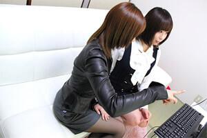 横浜チャットレディならしっかりサポート